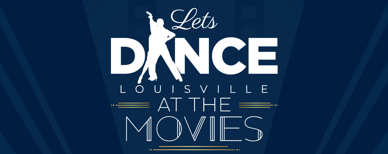 Let's Dance Louisville Logo